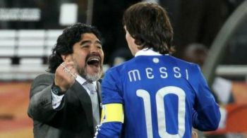 "Messi striga TRADARE: ""Cristiano Ronaldo ar trebui sa castige Balonul de Aur!"" Nimeni nu se astepta ca tocmai EL sa declare asta:"