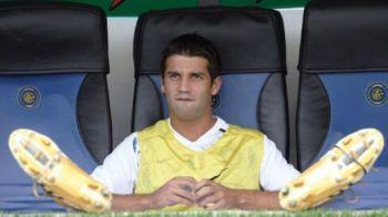 Oferta din Liga I pentru Chivu! Pinalty Stefan vrea sa-l aduca la Ceahlaul! Cum il convinge sa revina in Romania!