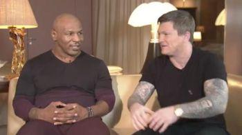 VIDEO City, facuta KO de Mike Tyson! Bogatii Angliei au investit 1 miliard degeaba! Ce spune fostul campion din box