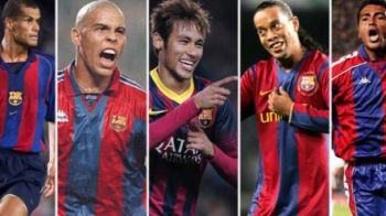 Sansa UNICA pentru Neymar la Barca! RECORDUL vechi de 20 de ani poate sa cada! Performanta incredibila pentru brazilian: