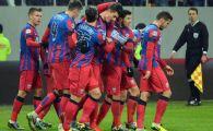 Amical MONDIAL pentru Steaua! Campionii merg in Maroc pentru un meci cu jucatorii care s-au batut pe ghetele lui Ronaldinho!