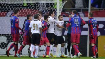 "Razboiul dintre Astra si Steaua atinge cote HALUCINANTE: ""Vor sa ne interzica suporterii, Dinu Gheorghe sa dea explicatii!"" De ce se tem stelistii"