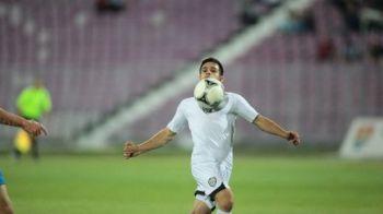 """""""NU vrem atleti in echipa!"""" Dinamo i-a spus NU, acum il vrea de urgenta! Pustiul care vrea sa fie mai bun decat Rotariu! Cum arata noul Torje:"""