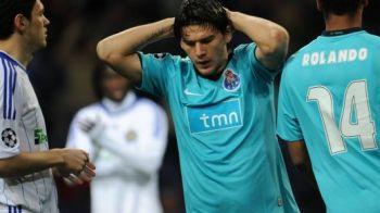 SOCANT! Sapunaru, probleme mari in Portugalia: poate fi condamnat la INCHISOARE! Rui Costa a depus marturie impotriva sa si a lui Hulk