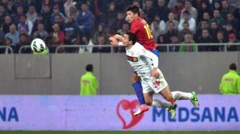 """Transfer surpriza la Steaua? Ros-albastrii pot lua un fotbalist dat afara de Dinamo! Becali: """"Imi place de el, il vreau!"""""""