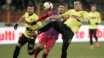 """NU e Steaua, nici CFR! Noul Chiriches din Liga 1, ofertat din Premier League! Poate ajunge langa fostul stelist: """"Vrem 1 milion si 50% dintr-un transfer"""""""