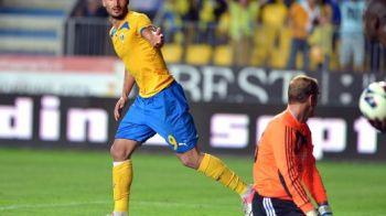 Vine Mutu, pleaca Hamza? Oferta de 1 milion de euro pentru golgheterul Petrolului! Cine vrea sa-l transfere: