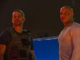 Veste URIASA pentru fanii lui Paul Walker! Fast & Furious 7 are data OFICIALA de lansare! Ce surpriza au anuntat producatorii: