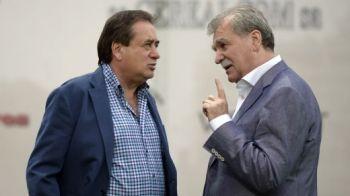 """Un nou atac VIOLENT la Steaua: """"Reghe trebuia sa se sarute cu Morais sau Gaman!"""" Patronul Astrei anunta REVOLUTIE in Liga I!"""