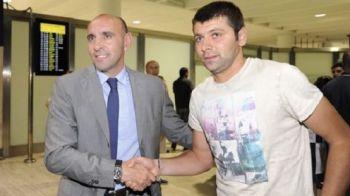 "Chinurile lui Rusescu la Sevilla: ""Il laudau mereu: Bravo, Raul! Si apoi il trimiteau in tribuna!"" Cat costa transferul definitiv la Braga:"