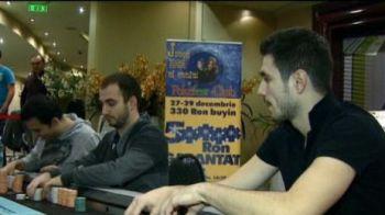 Piti Jr prinde primul 11 la poker! A terminat printre primii la un concurs la care au participat 700 de jucatori la Bucuresti! Cu cati bani s-a ales:
