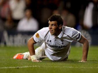 """Nimeni nu ar fi pariat vreodata pe asa ceva! Asta poate fi urmatorul mare transfer din Europa: """"Nu-l dam nici pe banii care s-au dat pe Bale!"""" Anuntul facut de The Guardian:"""