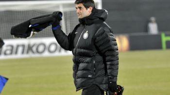 "BOMBA! Chivu, antrenor in Liga I din ianuarie: ""Jumatate e aranjata treaba!"" Un patron din Romania anunta noua ordine in 2014:"