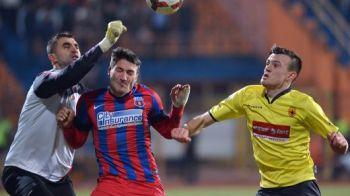 """Surpriza dupa plecarea lui Miriuta! Un fost jucator al Stelei vine antrenor la Ceahlaul: """"Suntem in negocieri"""""""