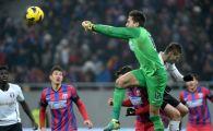 """Inlocuitor perfect pentru Tatarusanu! Stelistii isi pot asigura poarta cu un goalkeeper de nationala: """"E foarte tanar, dar ar fi senzational pentru ei si pentru nationala!"""""""