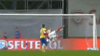Rusescu, debut excelent la Braga! A contribuit la calificarea in urmatorul tur din Cupa! Faza la care a fost aproape de golul anului 2014: VIDEO