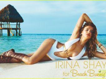 Sports Illustrated a publicat cel mai fierbinte clasament din 2013! Irina Shayk e doar pe 3! TOP 5 cele mai tari modele din lume: