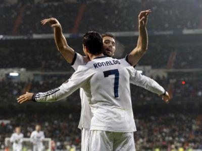 Real Madrid 3-0 Celta! Ronaldo face SHOW pentru un nou Balon de Aur! CR7 da golul 400 din cariera! Dedicatie pentru Eusebio! Vezi golurile