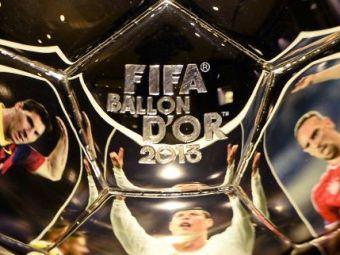 """""""Ronaldo va castiga Balonul de Aur!"""" Un fost detinator al trofeului face o dezvaluire MISTERIOASA! Ce spune Cannavaro:"""