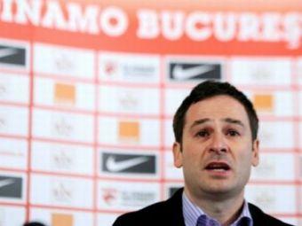 OFICIAL! Steaua l-a ratat pe Luchin! Fundasul lui Dinamo si-a dat acordul pentru a parasi Romania alaturi de Curtean!