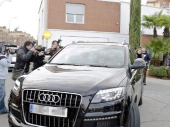 EMOTIONANT! Primele poze cu fiul lui Iker Casillas! Starul lui Real a pus pe Instagram o imagine de senzatie! FOTO