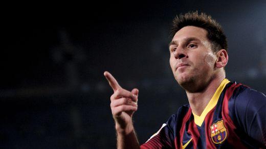"""""""Messi e ca un dictator in vestiar!"""" Gest superb al lui Leo dupa meciul de aseara! Cum a contrazis zvonurile presei spaniole:"""