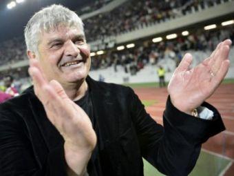E rivalul Stelei de zeci de ani! Omul care l-a sfidat pana si pe Ceausescu pentru Dinamo a vorbit despre ros-albastri! Peste doua luni poate ajunge sef la FRF: