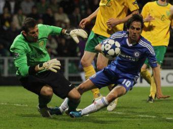 Otelul, mutare importanta pe piata transferurilor: si-a luat un portar care a aparat in grupele Champions League!