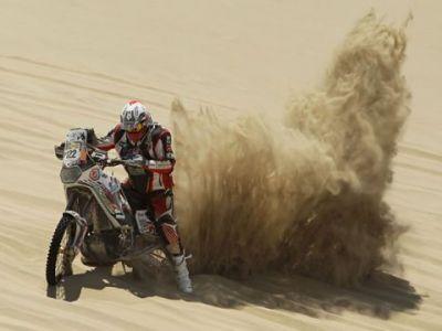 O noua TRAGEDIE la Dakar! Un motociclist a fost gasit MORT in aceasta dimineata! Anuntul organizatorilor: