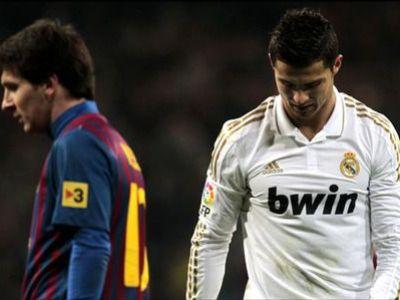 Un nume URIAS in fata caruia Messi si Ronaldo spun 'Respect'. Povestea INCREDIBILA a celui mai tare 'Balon de Aur' din istorie