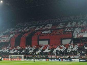 """E OFICIAL! Milan are un nou antrenor! """"A fost o decizie grea pentru mine!"""" O fosta glorie va conduce echipa!"""