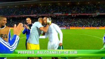 Ronaldinho a ales FEMEILE! Motivul incredibil care l-a facut sa refuze MUNTELE de bani de la Besiktas