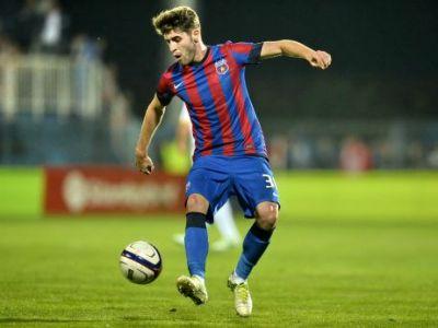 """Reghe i-a dat unda verde lui Radut, mijlocasul poate semna cu o echipa din Liga 1: """"Ar fi pacat sa se iroseasca!"""""""