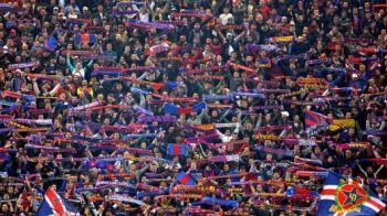 "Un atacant de 3 milioane e DISPERAT dupa Steaua: ""As fi vrut mult de tot sa joc acolo!"" Mesajul de dragoste care ii va innebuni pe fani"