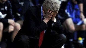 """SCUZA penibila dupa un GEST jenant! """"Ne cerem iertare, nu am vazut ce scria!"""" Cel mai mare scandal din Premier League! FOTO"""