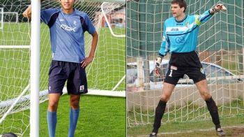 Aparatie SURPRIZA in topul celor mai inalti 10 fotbalisti din lume: UN ROMAN si un fost jucator al CFR-ului au 203 cm! Vezi cine sunt: