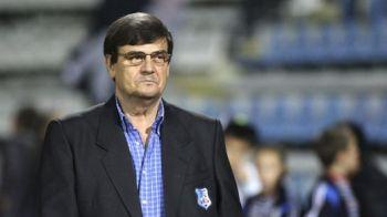 BOMBA! Marin Condescu, manager general la Universitatea Craiova! Fostul selectioner, Emil Sandoi, antrenorul echipei lui Mititelu!