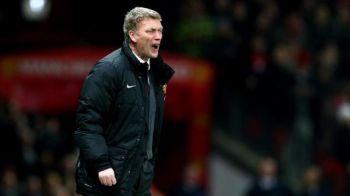 Man United pregateste inca o BOMBA pe piata transferurilor! Cavani si Mandzukic pe lista de achizitii! Ce a decis Moyes: