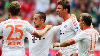 "Anunt BOMBA la Bayern! Un titular se pregateste sa plece: ""Poate sa-si faca bagajele, nu va mai avea loc!"" Arsenal si Man United il vor:"
