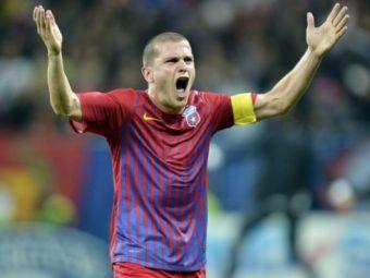 Steaua il CERE in locul lui Bourceanu! Pustiul diamant va fi noua lovitura din Liga 1! Jucatorul care poate fi NOUL star de la nationala: