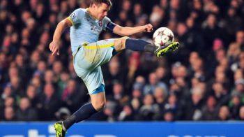 Pierdere grea pentru Steaua! Pintilii s-a rupt la meciul cu Union Berlin si va rata urmatoarele meciuri! Cat va lipsi: