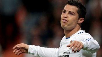 Aroganta MAXIMA a lui Ronaldo! Nimeni NU credea ca va face asta dupa golul cu Granada! Mesaj DIRECT pentru Messi! VIDEO