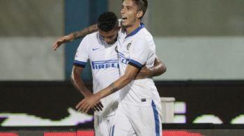 Argentinienii au invadat Italia! Premiera la partida Inter-Catania! Cati jucatori nascuti in tara lui Messi au fost in lot: