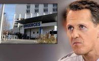ZIUA 114 | Schumacher e dat in judecata de un motociclist pe care l-a lovit cu masina! Accidentul a fost tinut SECRET