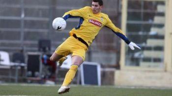 """Branescu nu isi gaseste locul! Juventus il imprumuta din nou! Unde ajunge """"urmasul"""" lui Buffon:"""