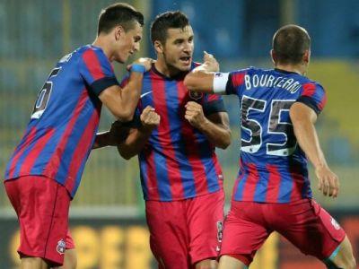 "Steaua poate pierde inca un TITULAR: ""In vara e in Italia"" Cine poate fi coleg cu Tatarusanu la Fiorentina:"