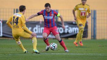 "Se cauta capitan! Steaua poate ramane fara liderul Bourceanu, Reghe trebuie sa-si aleaga alt ""asistent""! SONDAJ: cine trebuie sa preia banderola?"