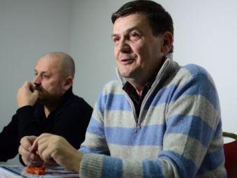Condescu si Adrian Ilie, mediatorii conflictului de la Craiova! Sedinta cu reprezentantii CSU pentru UNIREA celor doua echipe:
