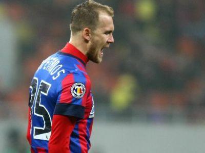 """Cea mai mare problema a Stelei in aceasta iarna! Remarca lui Kapetanos dupa al 8-lea meci fara victorie in Spania: """"Sa mai faca si altii"""""""