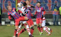 Plecarea capitanului! Bourceanu, unul dintre cei mai importanti jucatori ai Stelei din ultimul deceniu! Cifrele care il fac regretat de fani:
